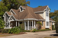 Colonial Homes in SC