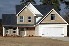 Contemporary Homes in SC