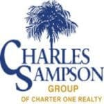 Best real estate agents hilton head Charles Sampson Group of Charter One Realty Hilton Head