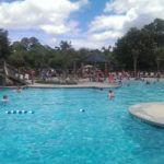Hilton Head Real Estate - Hilton Head Plantation Spring Lake Pool