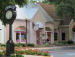 Hilton Head Plantation: Main Street Shopping