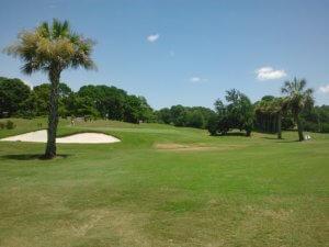 Amazing golf course Hilton Head Plantation